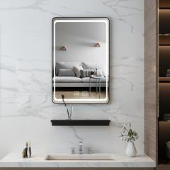 珀力卫浴 智能镜1