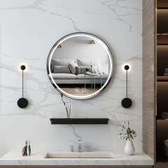 珀力卫浴 智能镜2