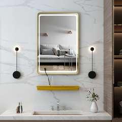 珀力卫浴 智能镜3