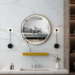 珀力卫浴 智能镜5