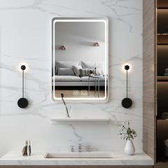 珀力卫浴 智能镜6