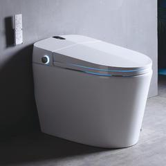 格兰 005智能座便器 下沉式水箱 无水压要求 300mm 普通款