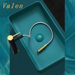 VALEN北欧多彩艺术盆  水龙头  精湛工艺  原创设计  多层施釉  一体成型 款式A