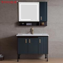 统用C3012-10实木浴室柜 实木浴室柜