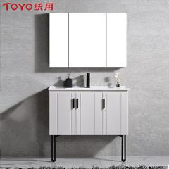统用TY-C6010实木浴室柜 实木浴室柜