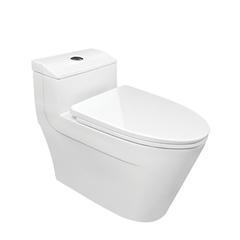 YoYo卫浴 PR-8292 虹吸式连体坐便器 300mm 710x390x610mm