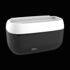辉源 纸巾盒厕纸盒卫生间纸盒HH705