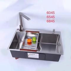 汇博洁具 不锈钢水槽1 6045