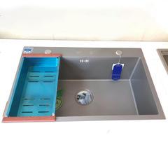 汇博洁具 不锈钢水槽3 6045