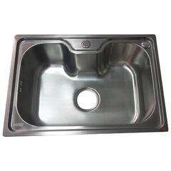 汇博洁具 不锈钢水槽8 6543