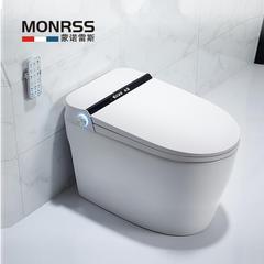 蒙诺雷斯  9190  智能座便器 马桶  全自动翻盖  手机APP智能超控