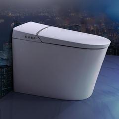 赛欧 SOA6 智能坐便器 马桶  无水箱即热式  座圈加热  智能除臭  喷头自洁  臀部清洗