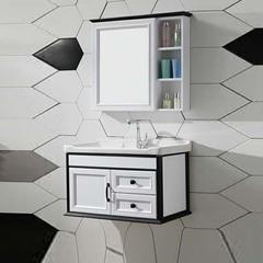 实木浴室柜3