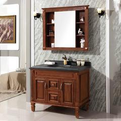 致尚美 实木浴室柜 027